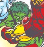 Bruce Banner (Earth-98105) Amazing Spider-Man Vol 1 439