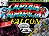 Captain America Vol 1 219