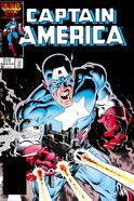 Captain America Vol 1 321