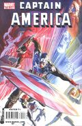 Captain America Vol 1 600 Alex Ross Variant