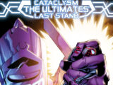 Cataclysm: The Ultimates' Last Stand Vol 1 2