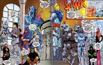 Champions of the Realm (Eurth) (Earth-616) from Avataars Covenant of the Shield Vol 1 2 0001