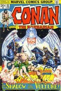 Conan the Barbarian Vol 1 22