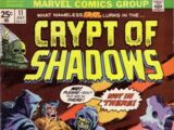 Crypt of Shadows Vol 1 11