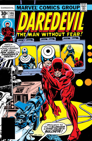 Daredevil Vol 1 146