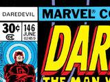Daredevil Vol 1 146