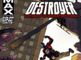 Destroyer Vol 3 2