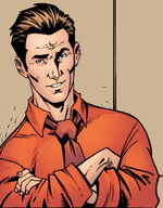 Detective Collins (Earth-616) from Friendly Neighborhood Spider-Man Vol 1 18 0001