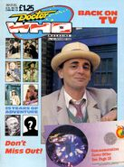 Doctor Who Magazine Vol 1 142