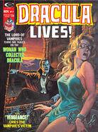 Dracula Lives Vol 1 9