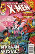 Essential X-Men Vol 1 28