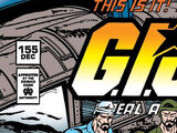 G.I. Joe: A Real American Hero Vol 1 155