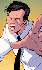 Gabriel Shepherd (Earth-616) from X-Men Vol 3 36 004