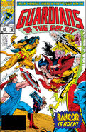 Guardians of the Galaxy Vol 1 21