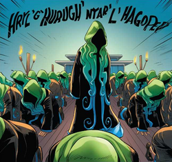 Happyology (Earth-616) from Monsters Unleashed Vol 3 10 001