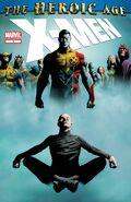 Heroic Age X-Men Vol 1 1