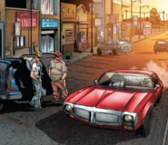 High Plains from Deadpool the Duck Vol 1 1 001