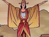 High Priestess (Earth-7642)