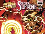 Infinity Wars: Soldier Supreme Vol 1 2