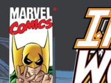 Iron Fist Wolverine Vol 1 2