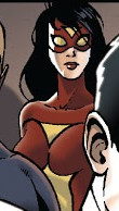 Jessica Drew (Earth-10170) from Atlas Vol 1 5 0001