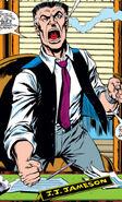 John Jonah Jameson (Earth-616) from Amazing Spider-Man Vol 1 233 001