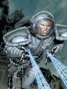 John Jonah Jameson III (Earth-3145) from Spider-Force Vol 1 2
