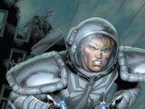 John Jonah Jameson III (Earth-3145)