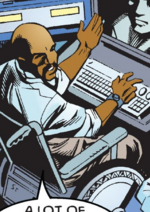 Kenny (Earth-616) from Thunderbolts Vol 1 1 001
