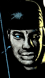 Keshawn (Earth-616) from Cage Vol 2 2 001