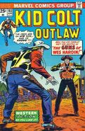 Kid Colt Outlaw Vol 1 183