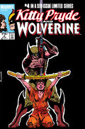 Kitty Pryde and Wolverine Vol 1 4