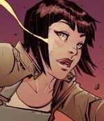 Maddie (Mutant) (Earth-616) from Deadpool vs. Old Man Logan Vol 1 1 001