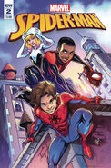 Marvel Action Spider-Man Vol 1 2