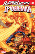 Marvel Adventures Spider-Man Vol 1 31