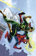 Marvel Adventures Spider-Man Vol 1 5 Textless