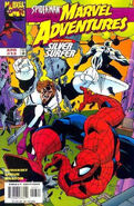 Marvel Adventures Vol 1 13