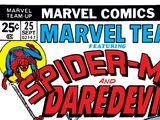 Marvel Team-Up Vol 1 25