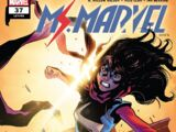 Ms. Marvel Vol 4 37