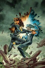 New Avengers Vol 4 16 Textless