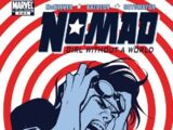 Nomad: Girl Without a World Vol 1 3