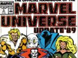 Official Handbook of the Marvel Universe Vol 3 5