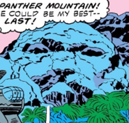 Panther Mountain from Black Panther Vol 1 10 001