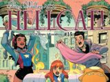 Patsy Walker, A.K.A. Hellcat! Vol 1 15
