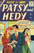 Patsy and Hedy Vol 1 50