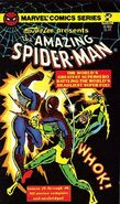 Pocket Book Series Vol 1 Amazing Spider-Man 1