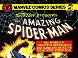 Pocket Book Series: Amazing Spider-Man Vol 1 1