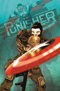 Punisher Vol 10 17 Textless