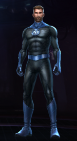 Reed Richards (Earth-TRN012) from Marvel Future Fight 001