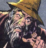 Sam (England) (Earth-616) from Solomon Kane Vol 1 3 001